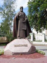 Митрополит Минский и Заславский Павел возглавил Божественную литургию в день памяти прмч. Афанасия Брестского.