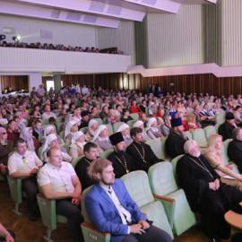 XVIII Фестиваль православных духовных песнопений состоялся в городе Дрогичине.