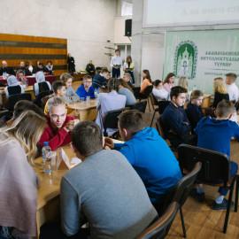 III-й Афанасьевский интеллектуальный турнир прошел в Бресте
