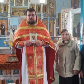 Собор новомучеников в Бутове пострадавших.