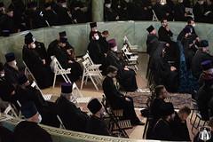 Состоялось годовое собрание духовенства Брестской епархии.