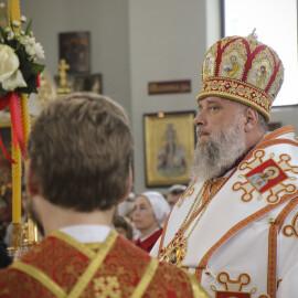 Пасхальное послание архиепископа Брестского и Кобринского Иоанна боголюбивым пастырям, всечестному иночеству и всем верным чадам Брестской епархии Белорусской Православной Церкви.